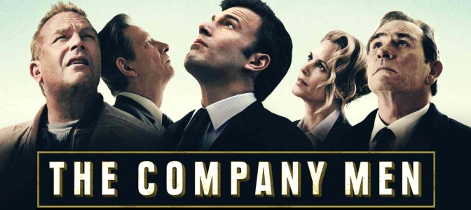 The Company Men – review