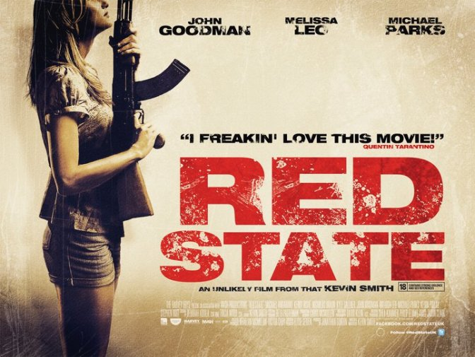 Red State – review
