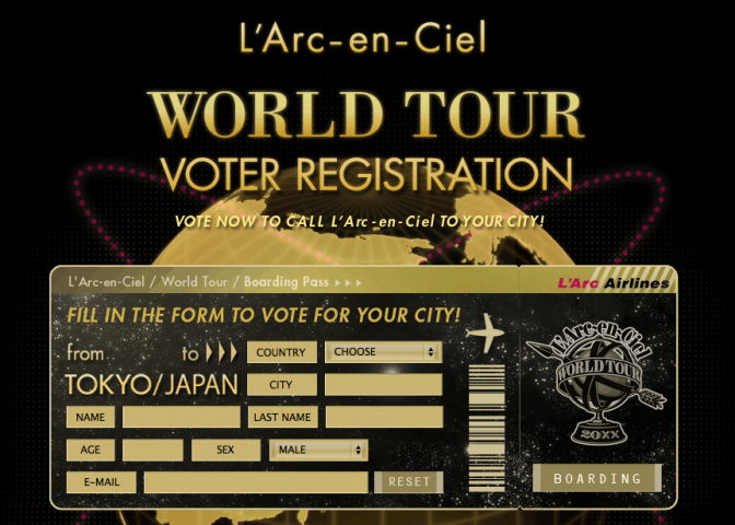 I Have Voted for #LarukuJKT 2013, Have You? :D