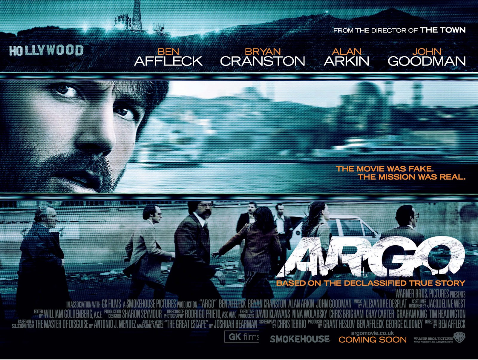 Argo Review Subsymphonika S Blog