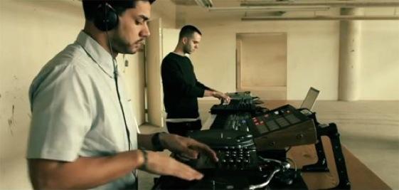 [VIDEO] The Freshest Live Set 3.0 DJ Kutcorners & Marvel