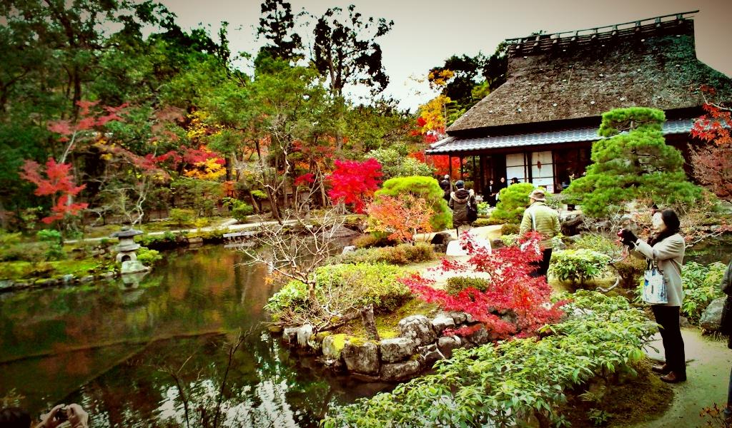 Autumn in Osaka #JapanTrip (part 1)  Subsymphonikas Blog