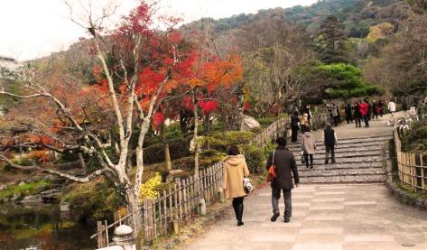 Kyoto - Maruyama Park