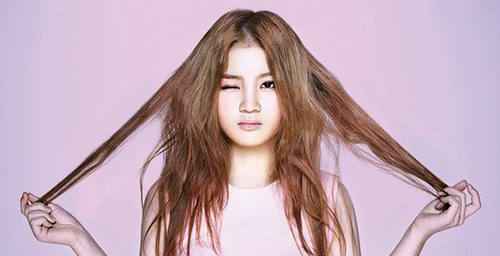[VIDEO] Lee Hi '1,2,3,4'