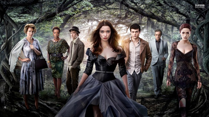 Beautiful Creatures – review