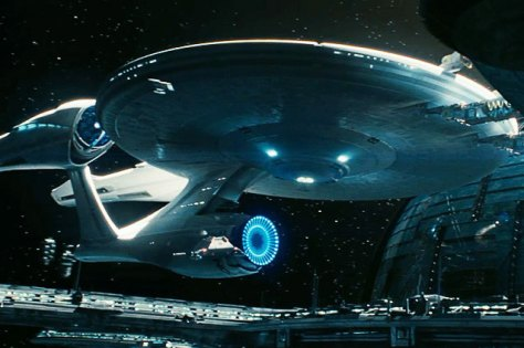 STID USS Enterprise