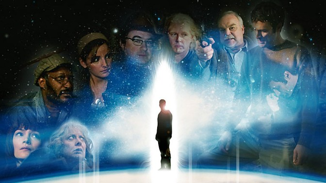 The Man From Earth – review
