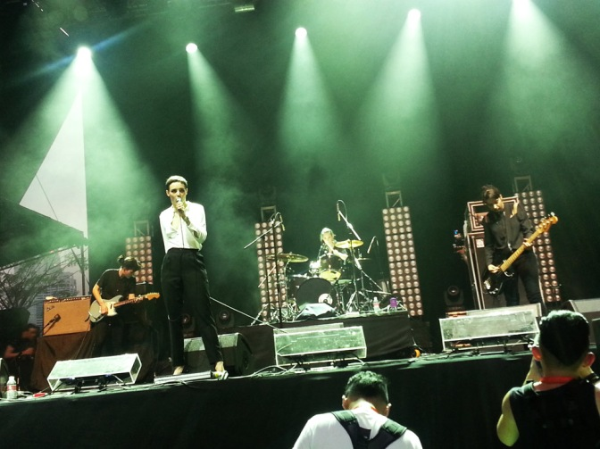Laneway Festival 2014 Experience #SporeTrip (part 1)