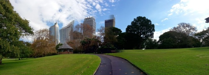 The Garden and The Musical #AussieTrip (part 4)