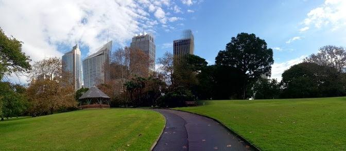The Garden and The Musical #AussieTrip (part 4)