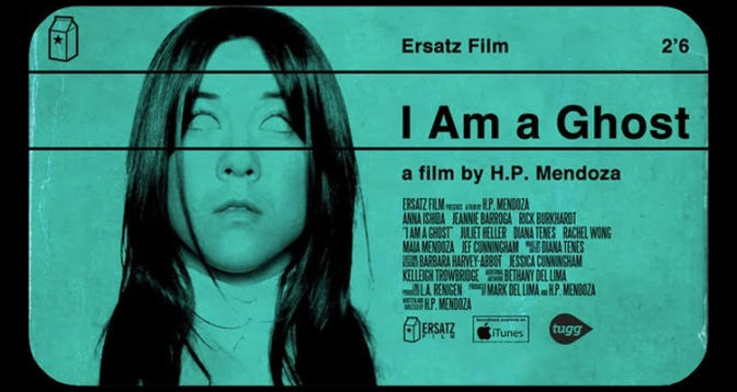 I Am a Ghost – review