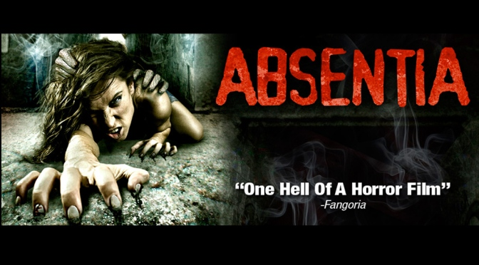 Absentia – review