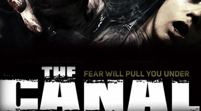The Canal – review